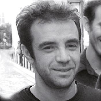 Olivier Regnier